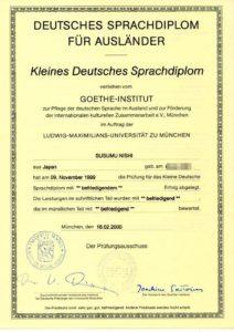 ドイツの達人 Pfadfinder24
