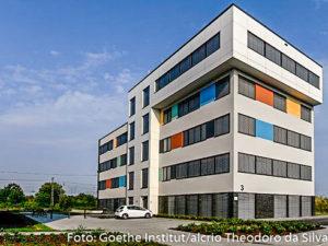 ゲーテ・インスティテュート ゲッテインゲン / Goethe Institut Göttingen