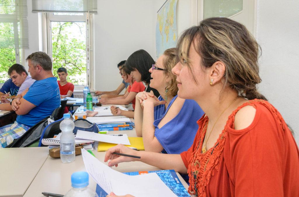 CASA / カサ - ブレーメン の良心価格の語学学校