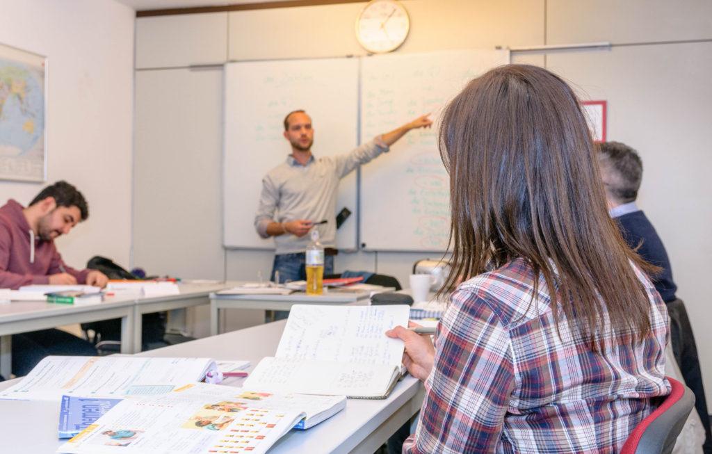 DiD インスティトゥート フランクフルト / フランクフルトの語学学校