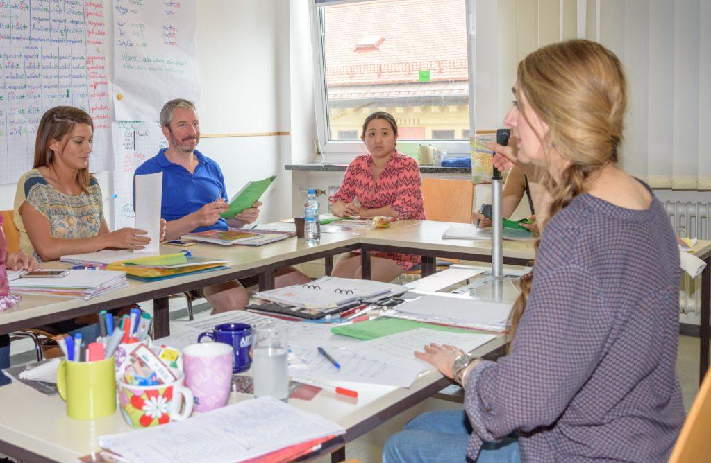 Horizonte / ホリツォンテ - レーゲンスブルクの語学学校