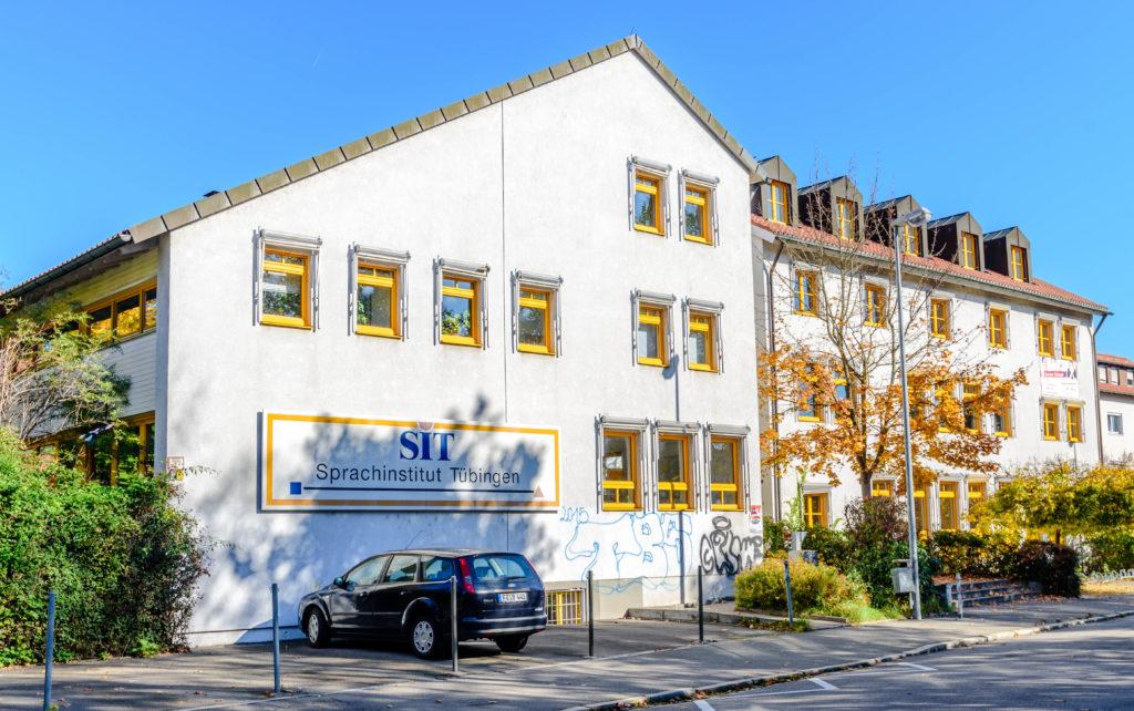 Sprachinstitut Tübingen / SIT - テュービンゲンの語学学校