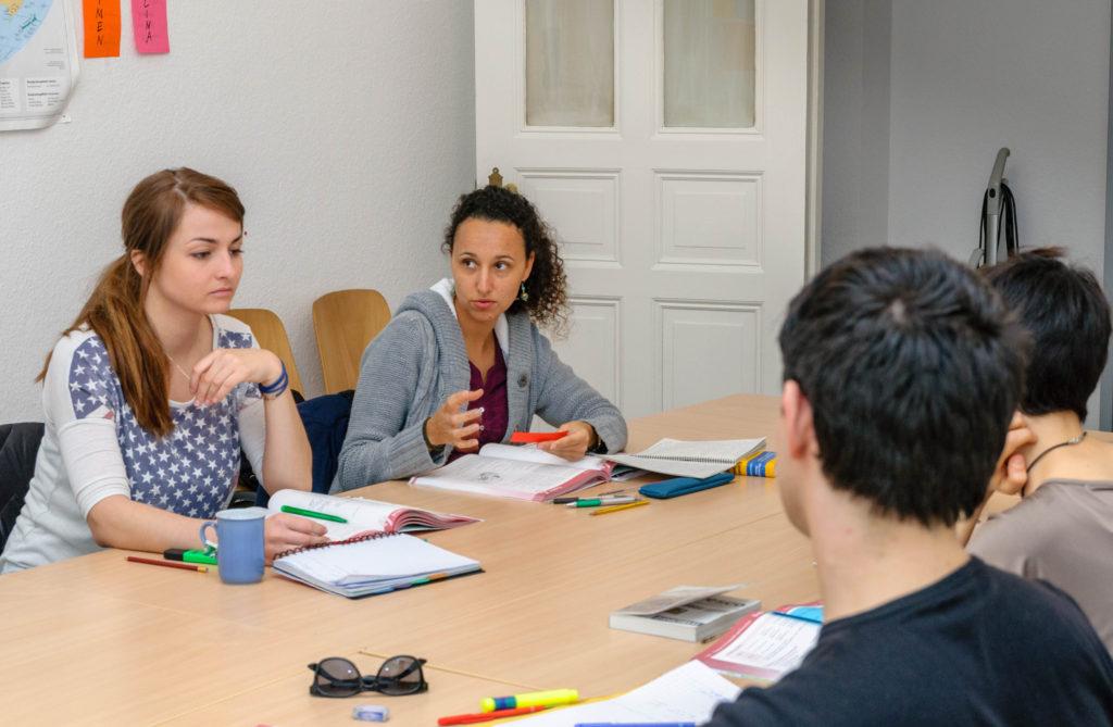 タンデム ベルリン / Tandem Berlin - ベルリンの語学学校