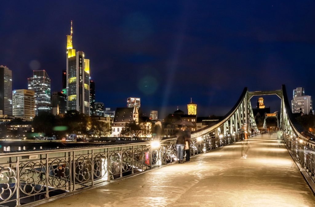 タンデム フランクフルト / Tandem Frankfurt
