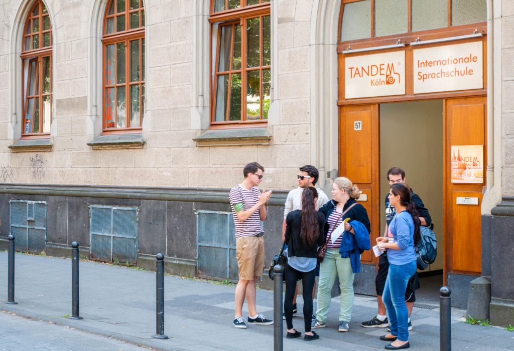 タンデム ケルン / Tandem Köln - ケルンの語学学校