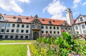 宮殿 / Residenz
