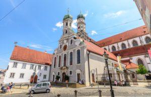 ウルリヒ教会