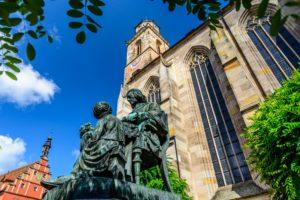聖ゲオルグ教会 / St.-Gerogs-Kriche