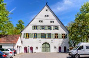 司教の家 / Kaplaneihaus