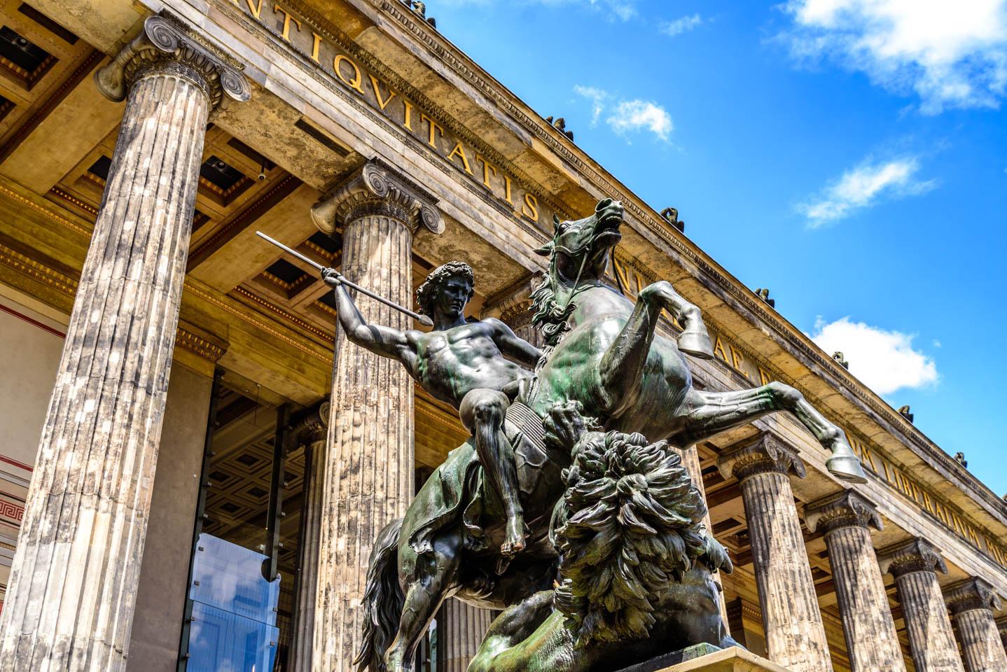 自由ベルリン大学