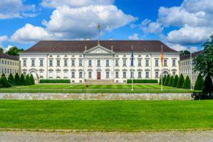 大統領官邸 / Schloss Bellevue