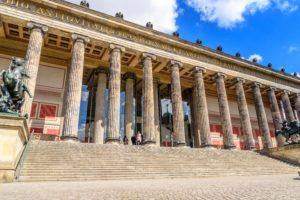 古代博物館 / Altes Museum