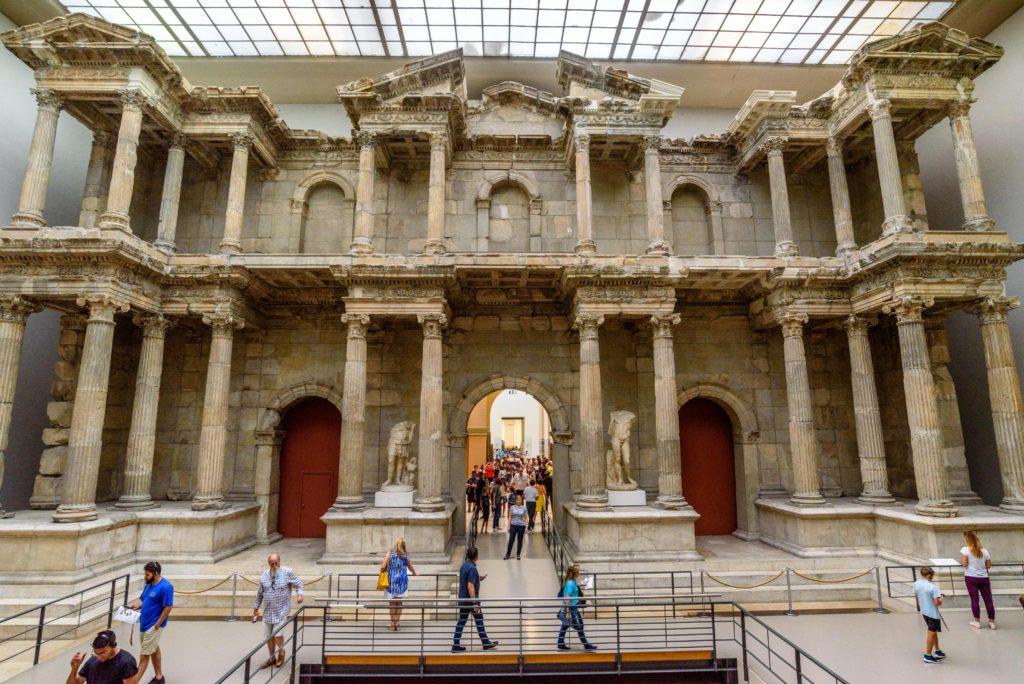 ペルガモン博物館 / Pergamonmuseum