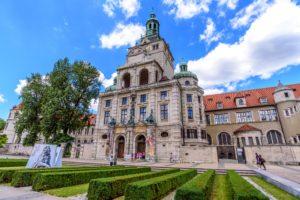 バイエルン国立博物館 / Bayerisches Nationalmuseum