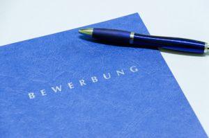ドイツ就職サポート 就職応募