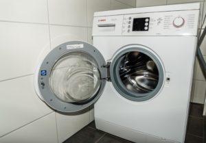 いざ、ドイツに出発! ドイツのドラム式洗濯機