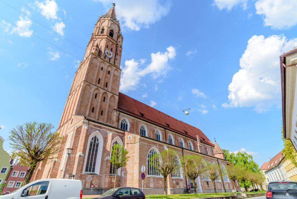 聖ヨードックス教会