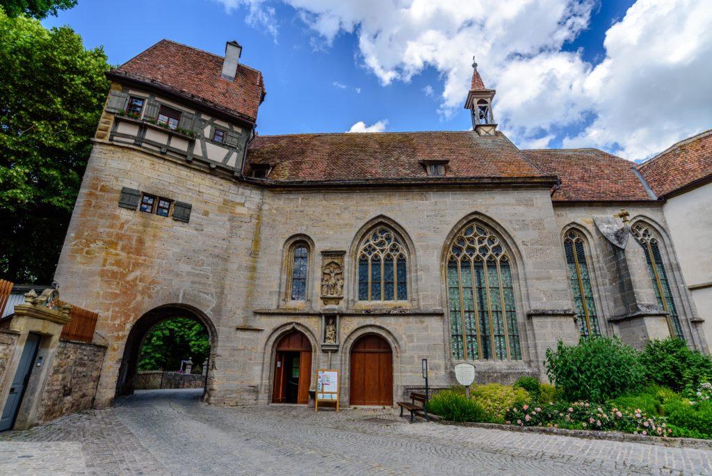 聖ヴォルフガンク教会