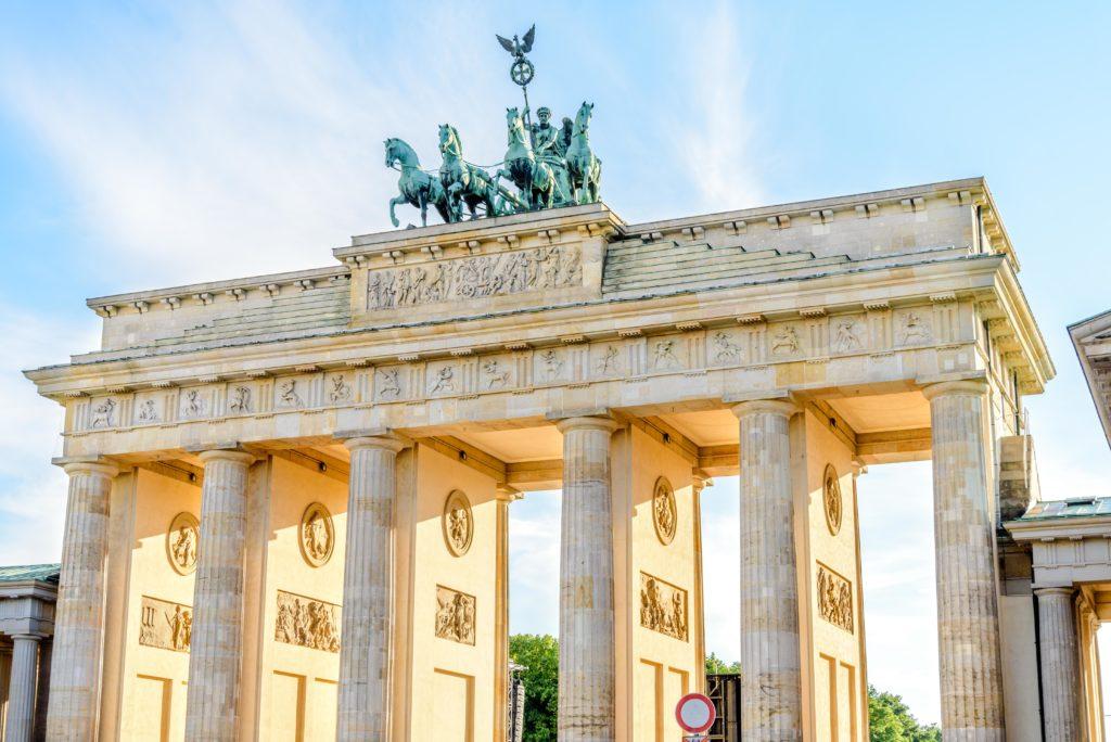 自由ベルリン大学 サマーコース【A2レベルから】