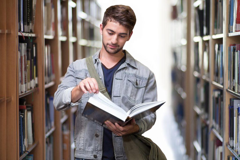 大学のドイツ語コース