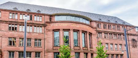 ドイツの大学に正規留学 フライブルク大学
