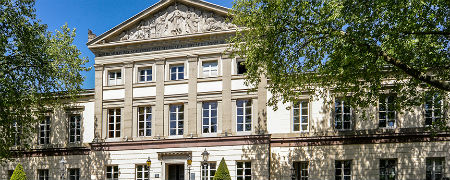 ゲッティンゲン大学
