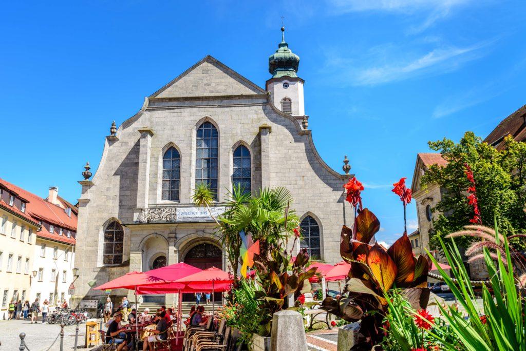 """教会 /""""Münster Unserer Lieben Frau"""""""