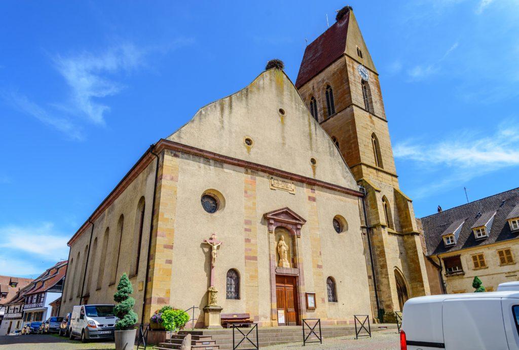 聖ペーター & パオル教会 / St. Peter und Paul