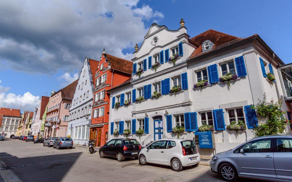 エッテインゲン 観光 ドイツの何処にあるどんな町?