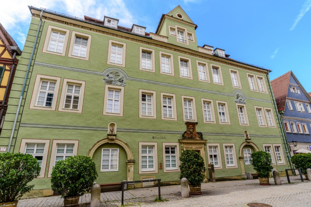 エンゲルハルト宮殿
