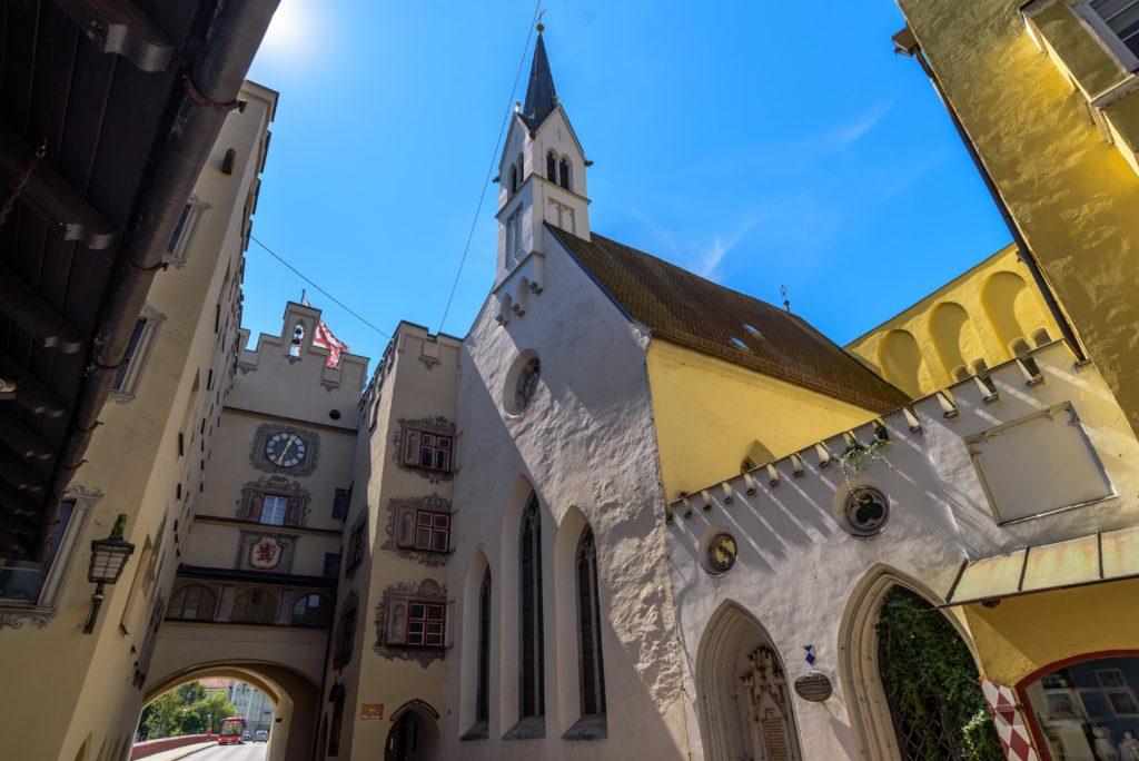 聖心病院教会