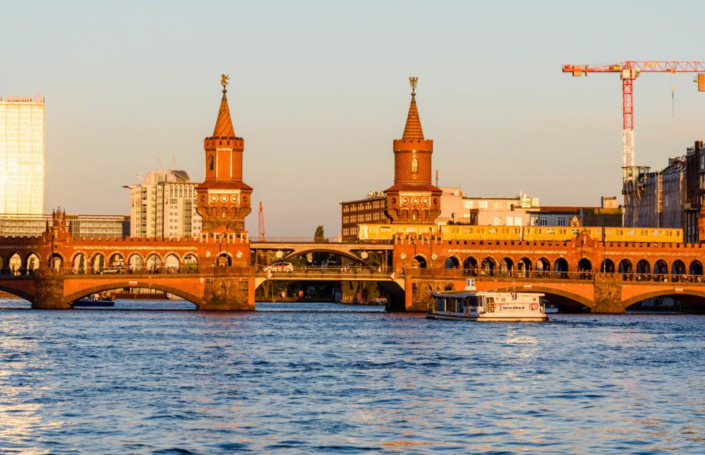 ベルリン お勧めの観光名所33選【保存版】