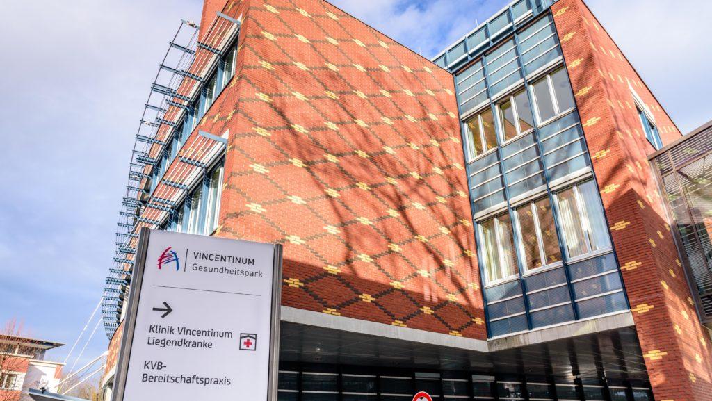 ドイツの病院