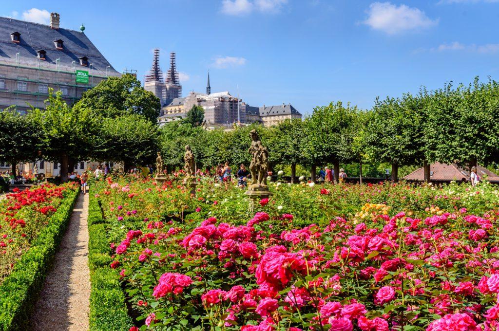 バンベルク 観光 - ユネスコも認めたドイツで一番美しい街