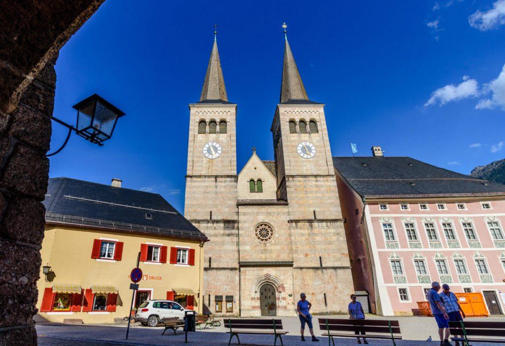聖ペーター教会