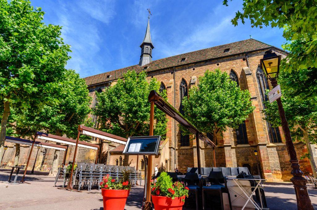ドミニク教会 / Dominikanerkirche