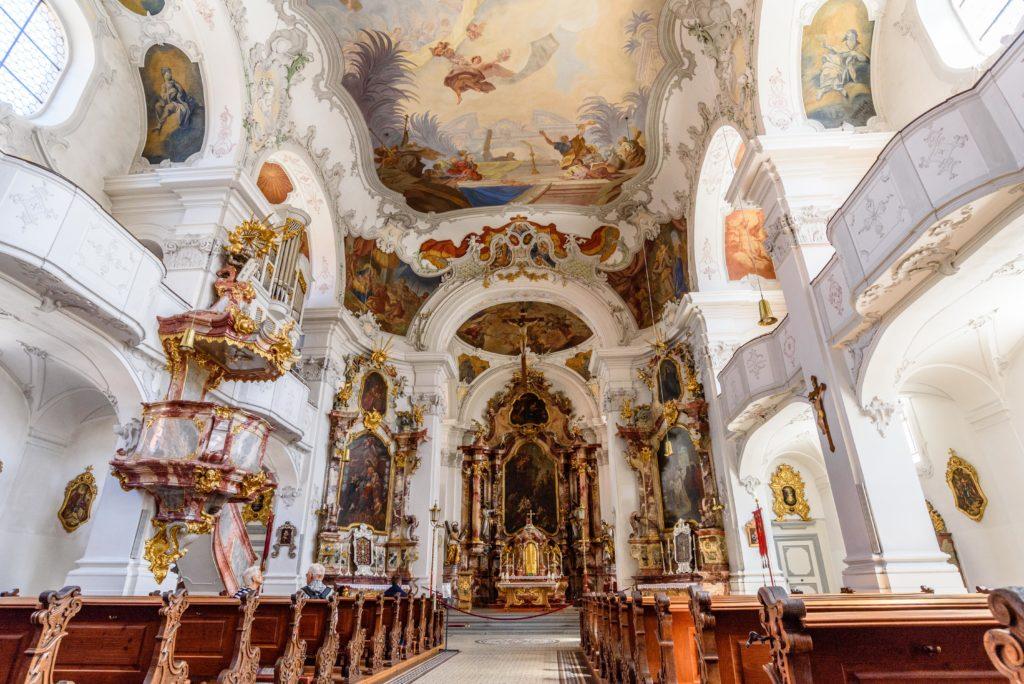 ミュンスター聖母教会