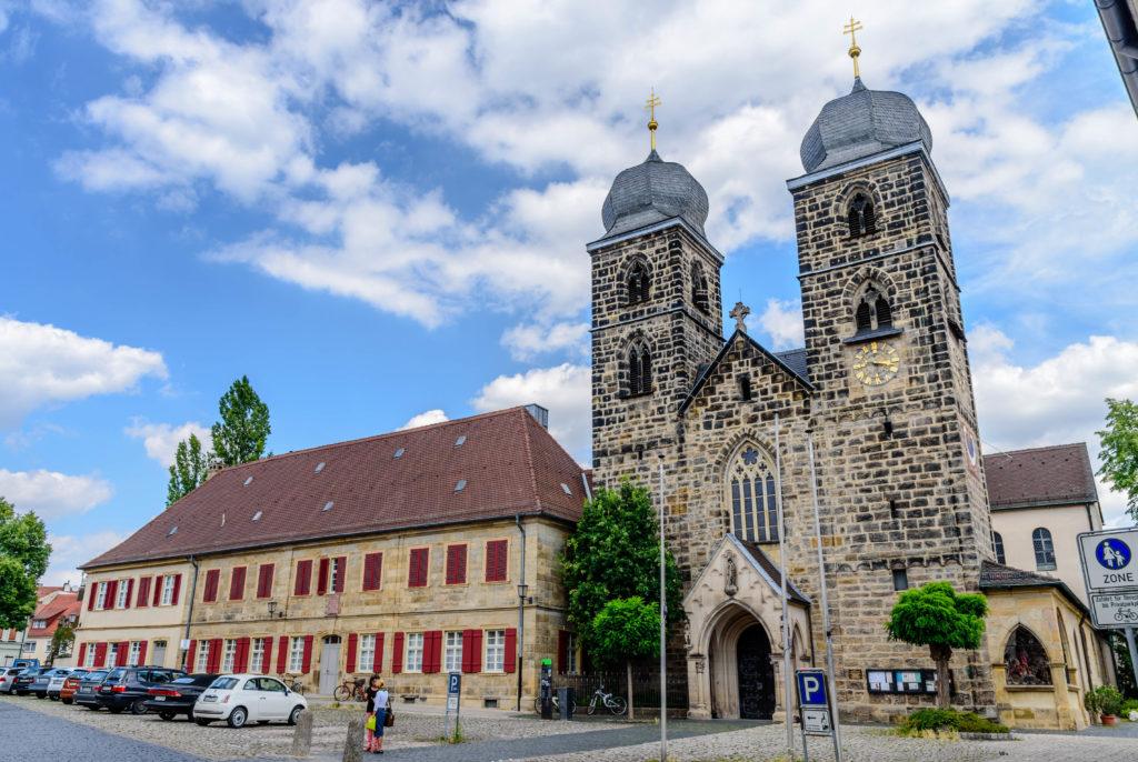 聖 ガンゴルフ教会