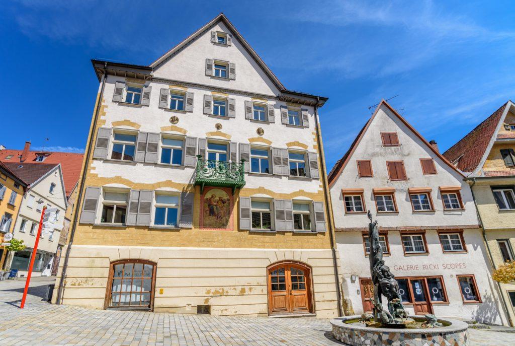 ヴェークシュナイダーの家