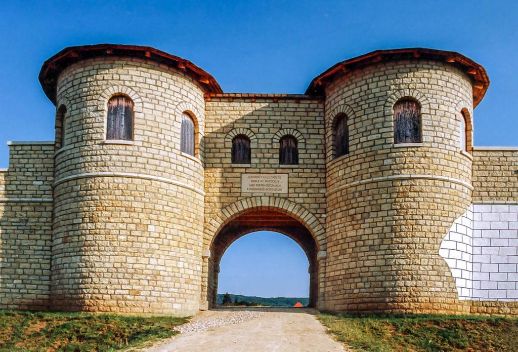 ヴァイセンブルク 城塞