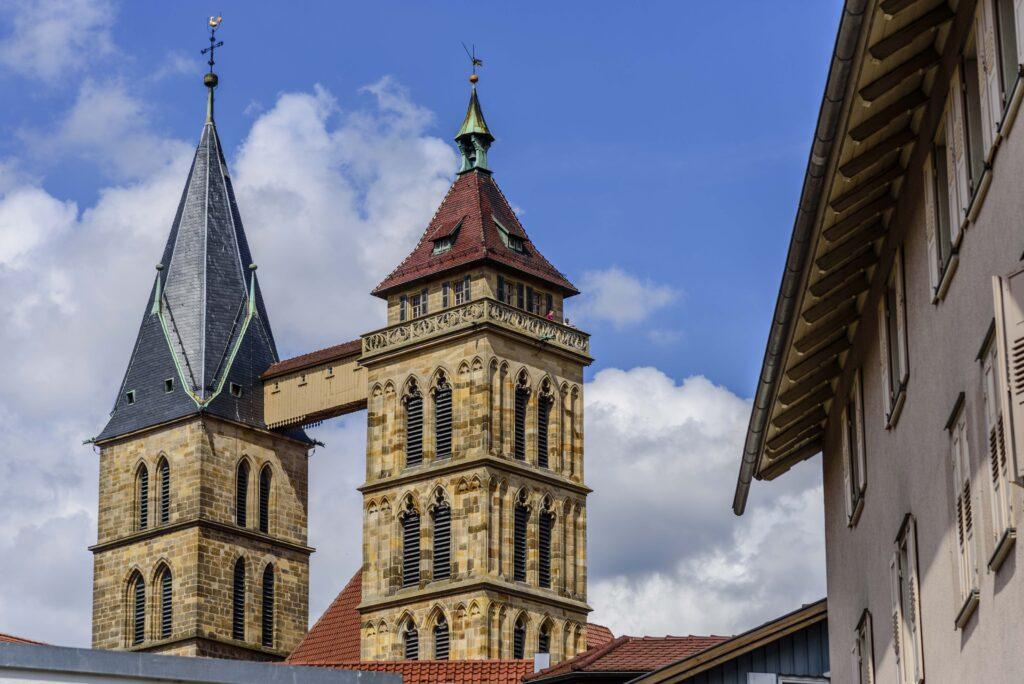 聖デイオニス教会