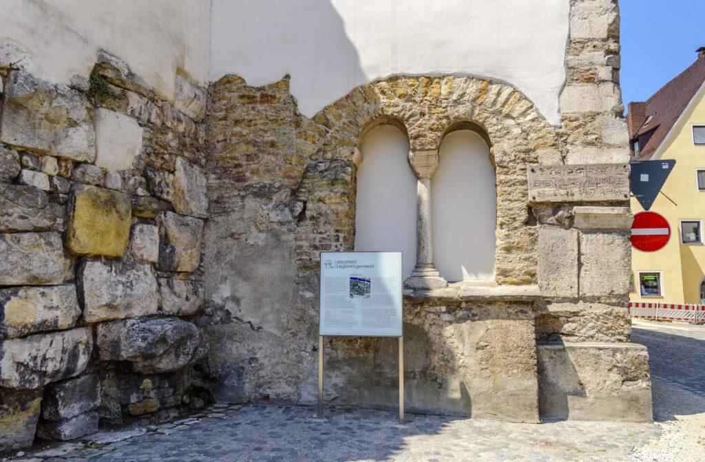 礼拝堂 St. Georg und Afra