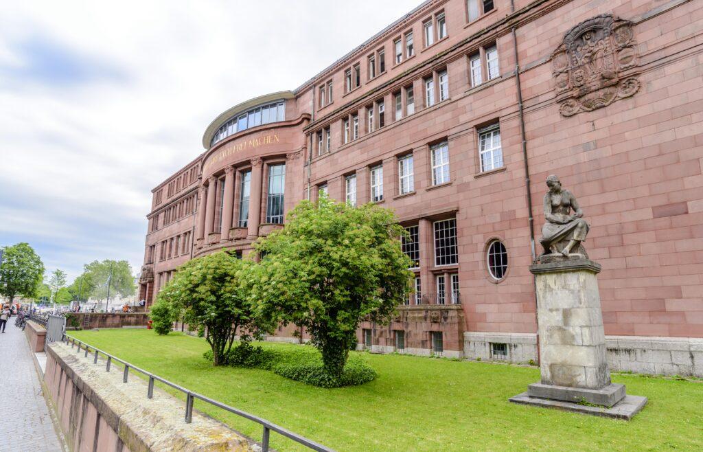 フライブルク大学 スプリングコース