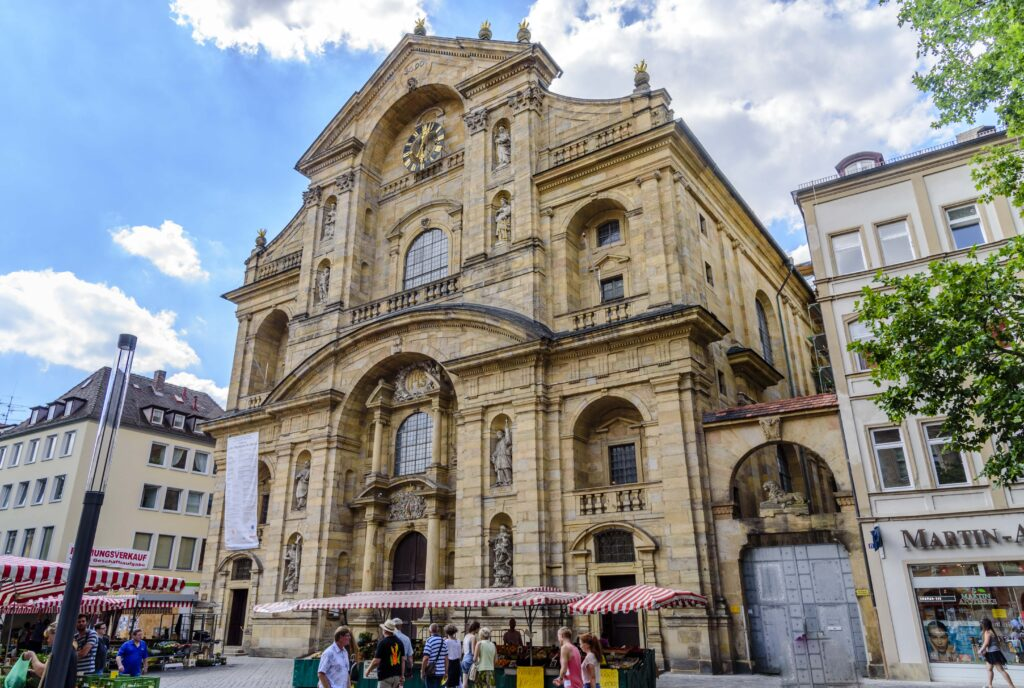 聖マルチン教会