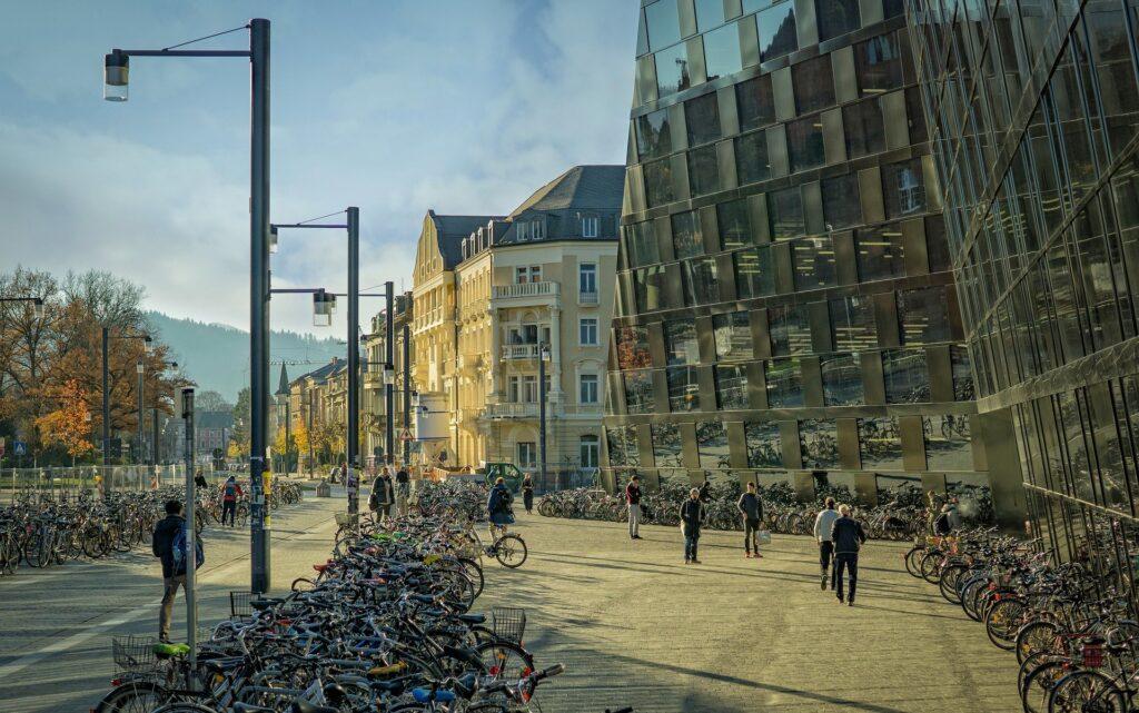 ドイツの大学入学資格の誤解 - ドイツの大学へ正規留学