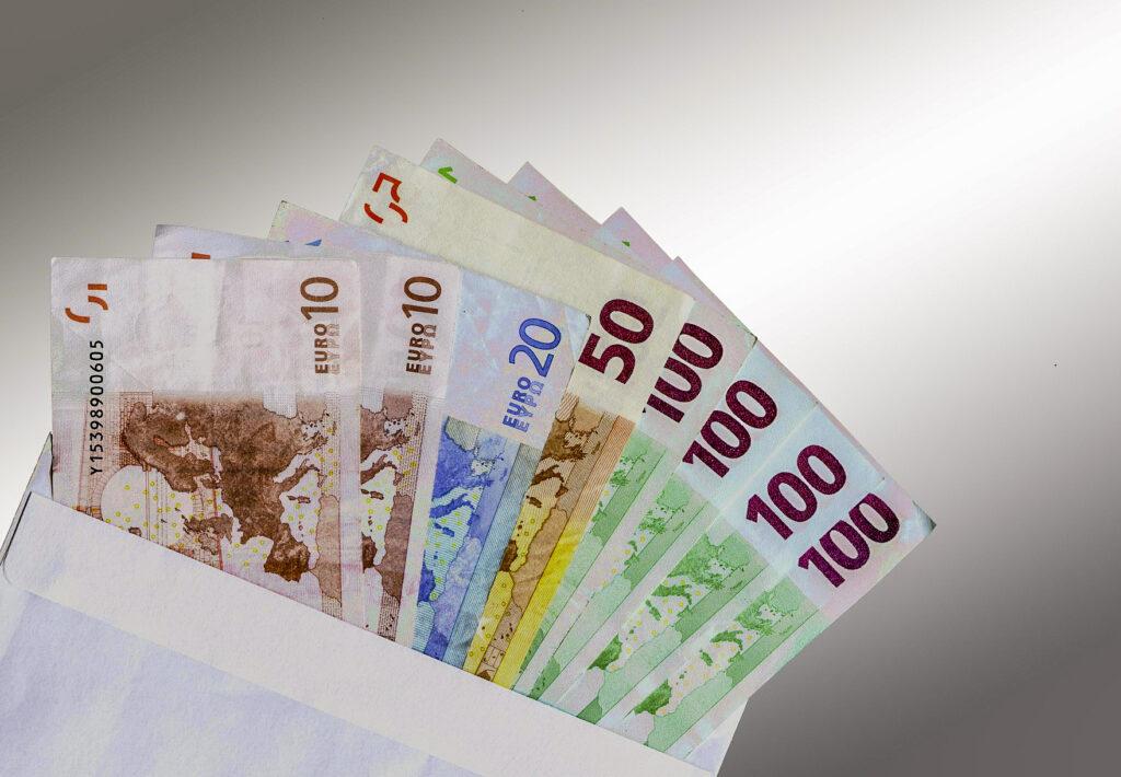 緊急にお金を確保する方法