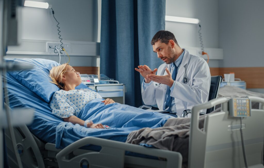 公的健康保険で個人保険患者待遇