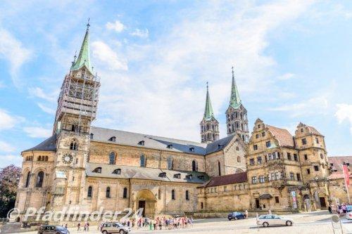 バンベルク の主要教会