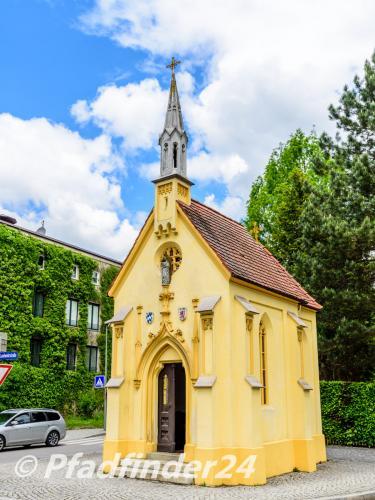 wasserburg 10