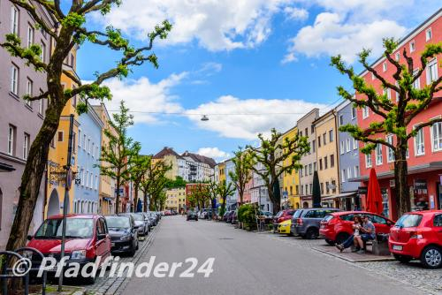 wasserburg 18